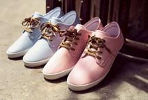 shoes  / by Nish Kooker