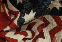 Americana / by Kristii Lockart