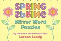 FREE Spring Downloads / FREE Teacher-created items selected for Spring. / by TeachersPayTeachers