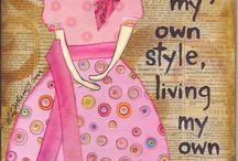 My Style / by Francy Wolcott