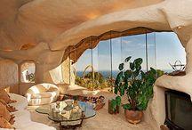 Interior Design / by Aline Ohannessian