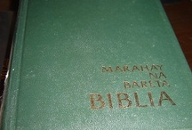 Bikol /Philippines Bibles / by BIBLE WORLD