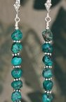 Earrings / by Sharon Craft