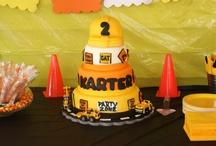 Wyatt birthday ideas / by Ashley Davis