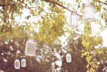 Wedding Ideas / For the Manzi-Moore Wedding of 2014 / by Garrett Manzi