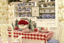 HOLIDAY FUN / by Laurie @ Bargain Decorating