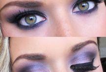 Make Up and Nails / by Mandi Smith