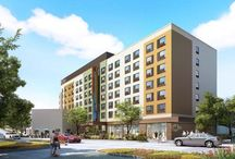 EVEN Hotel / Centrally-located on the Rockville Pike and the newest hotel in Rockville, MD, EVEN ™ Hotel Rockville is the first of its kind. The facility is designed to help our guests maintain a healthy lifestyle while traveling. / by Montgomery County Tourism