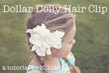 Hair Bling and Goodies, Yay!! / by Victoria Franco Hogan