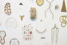 work / by Claire Witcomb