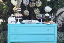 celebrations / Parties and hosting! / by Lisa McLeod