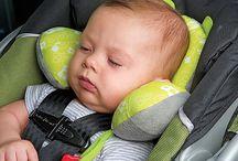 Baby Stuff / by Rebecca Brantley