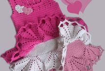 Crochet / by Kirsten Herranes