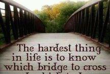 Bridges / by Chelli E.