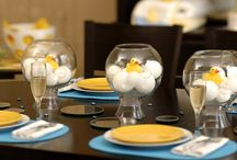 Centerpieces / by Vondalear Mack