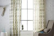 Fabrics I love  / by Ahmed Alghunaim