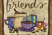 Coffee!! / by kim shoenberger