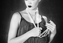 Vintage Styles I love / by Tracy Ellison