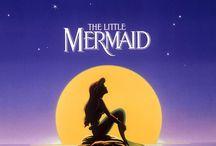 The Little Mermaid/ Ariel / by Miss Disney