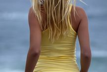 Swimwear / by Jessica Espino