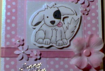 My Cards / This board will be to show off my new creations. / by Cheeky Frog Handmade Cards