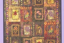 Quilting / by Debie Burton