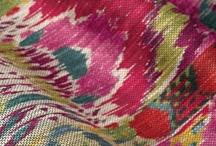 textiles - Voyage Tags / by Amanda Loehnis
