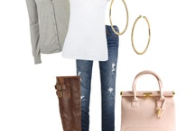 My Style / by Janet Aikey