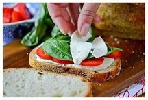 Lunch / by Fallon Mesaros