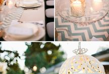 Party / Decoration  / by Muneera Almosallam