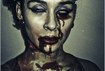Halloween / by Samantha Shuman