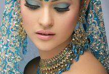 Blue Inspirations / by Gayatri Murali