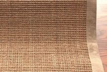 Natural Fibers  / by Rugs USA
