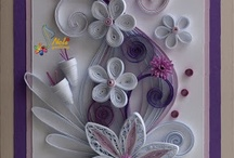 Quilling / by Maria Helena Sousa