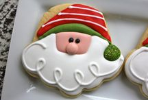 Cookies / by Rousse