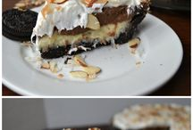 Pies! / by My Cake School