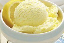 Ice Cream, Ices, Gelato, Sorbets / by Yoli Ramos Gonzalez