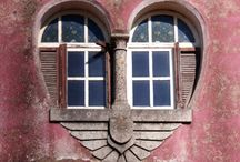 Architectural Beauty / by Good Juju from cecilia