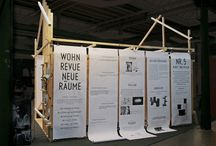 Exhibit Design and Layout / by Amanda Jane Jones
