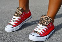 Shoe Lover / by Sara Cotter