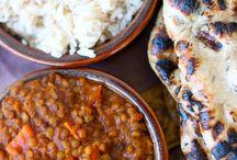 Diva Dish Dinner Recipes / by Ari (The Diva Dish)