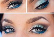 Eye Makeup / by Alisha Kanan-Bertling