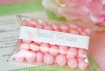 Bridal Shower Ideas / by Roxanne Branstetter