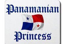 ¡Viva Panamá! / by Shakela Fortson