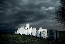 Old Resting Places / by Janene Imgrund