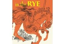Books I've Read / by Allison Bowes