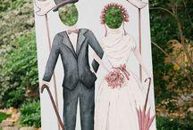 Saying Vows / by Venus Wooten