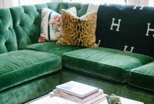 Colby furnishings / by Colleen Backstrand