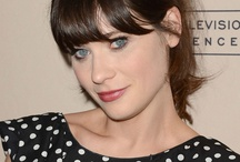 ZOOEY / by Madelline Morris