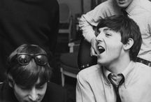 The Beatles / by Cheryl Cross